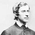 Pastor Jacob Ambrose Walter