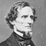 President Jefferson Davis, C.S.A. 1861-1865