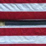 Harper's Ferry Saber Bayonet