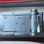 Harper's Ferry Rifle Rear Sight
