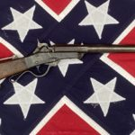 Maynard Carbine 1st Model, Perryville Ky. Oct. 8th 1862