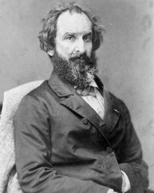 Edward Maynard, Inventor