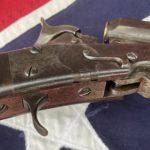 Maynard Carbine, Trigger Mechanism