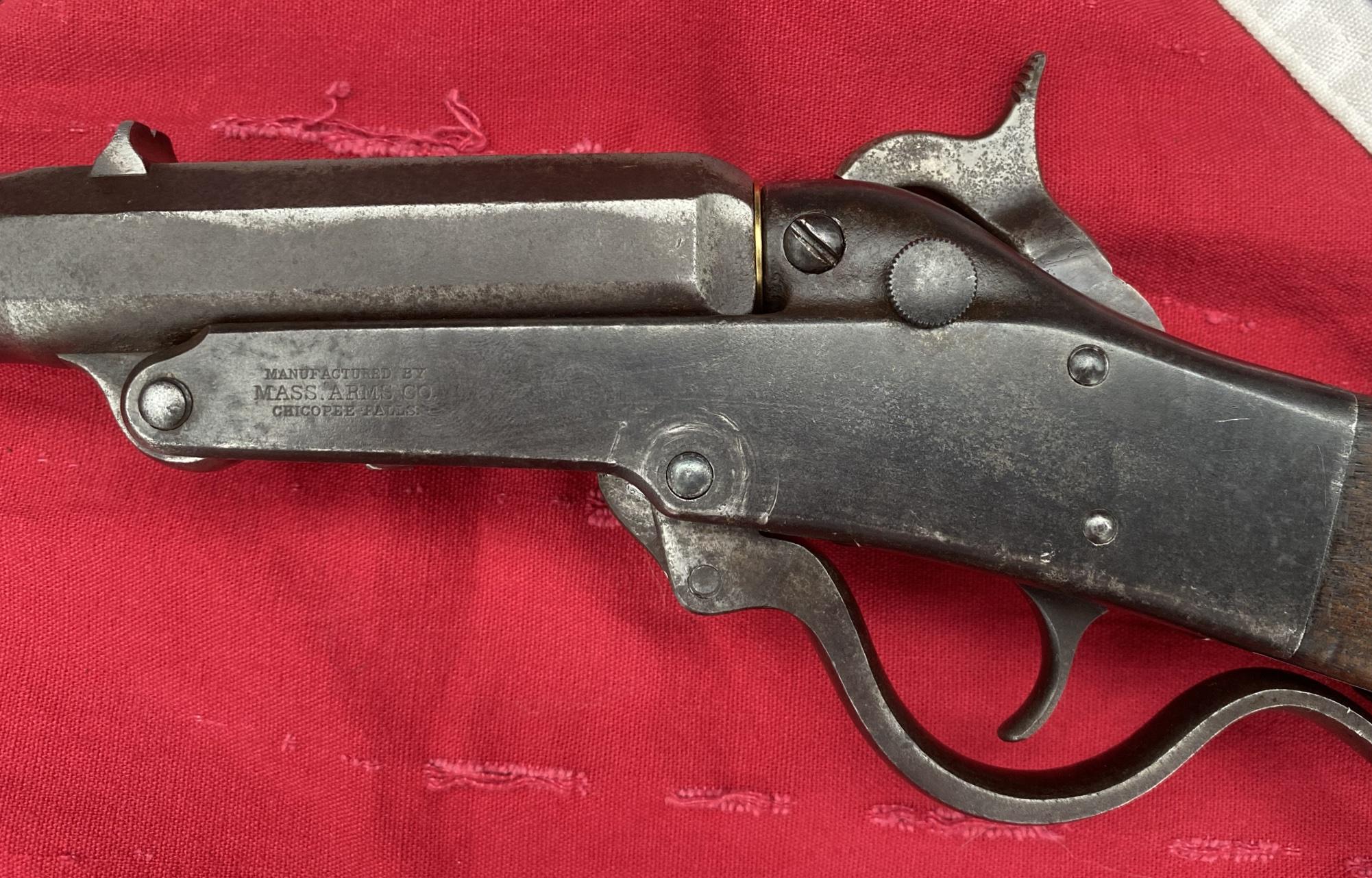 Maynard Carbine